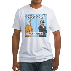 The Commandments or Your Life Shirt