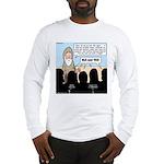 Samuel's King Quandary Long Sleeve T-Shirt