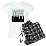 Samuel's King Quandary Women's Light Pajamas