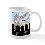 Samuel's King Quandary Mug