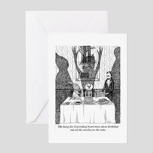 Terminator greeting cards cafepress 2000 oundhogsbirthday greeting cards m4hsunfo