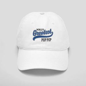World s Greatest Pop Pop Cap 7a396715931e