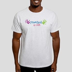 Preschool Is Cool Light T-Shirt