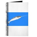 Narwhal whale bbg Journal