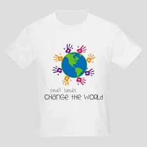 Small Hands Kids Light T-Shirt