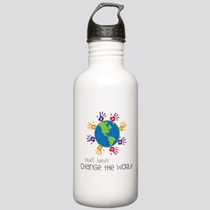 Small Hands Stainless Water Bottle 1.0L