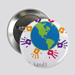 "Small Hands 2.25"" Button"