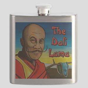 Dali Lama Flask