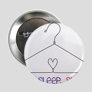 "Eat Sleep Shop 2.25"" Button"