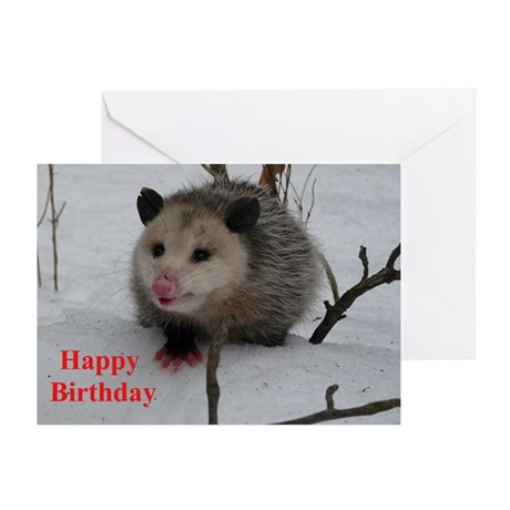 PO5x7BD.png Greeting Cards (Pk of 10)