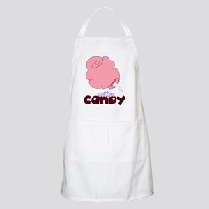 Cotton Candy Apron