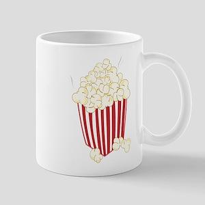 Bucket Of Popcorn Mug