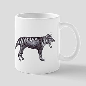 Thylacine Mug