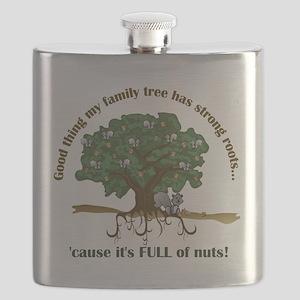 Family Tree Flask