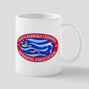 SBCSA Logo Mug