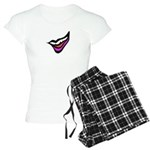 Smile Digital Design Women's Light Pajamas