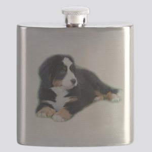 bernese-mountain-puppy_ Flask