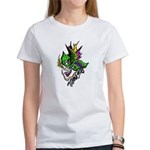 Mardi Gras - New Orleans Style Women's T-Shirt