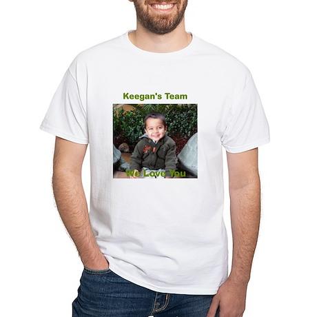 Keegans Team T-Shirt