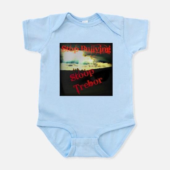 Stoop Trebor Anti Bullying Infant Bodysuit