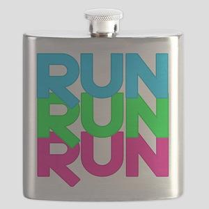 Run Run Run Flask