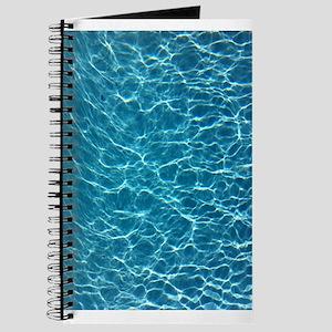 Cool Pool Water Journal
