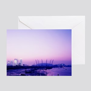 Millennium Dome - Greeting Cards (Pk of 20)