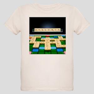 Dyslexia - Organic Kids T-Shirt