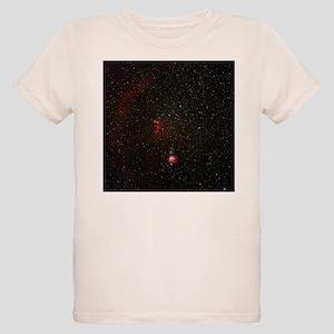 Orion constellation - Organic Kids T-Shirt