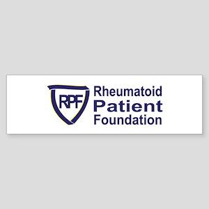 RPF Logo Sticker (Bumper)