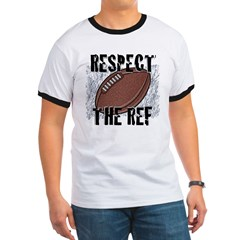 Respect the Football Ref T