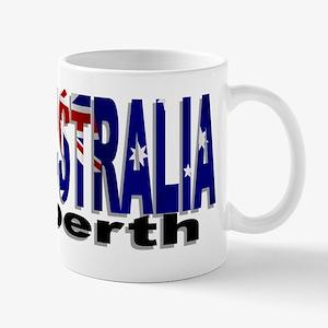 Australia Perth Mug