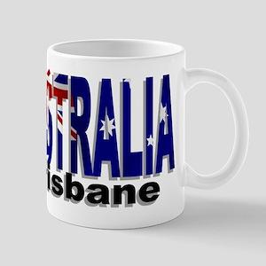 Australia Brisbane Mug