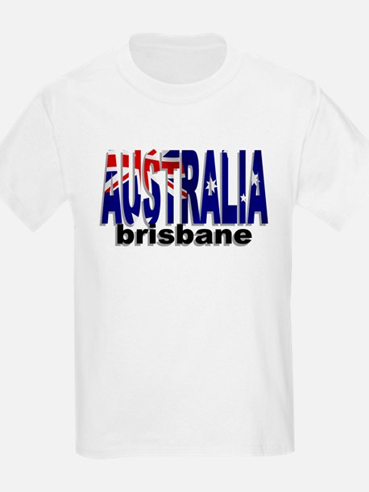 Australia Brisbane T-Shirt