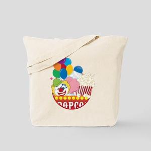 Carnival Logo Tote Bag