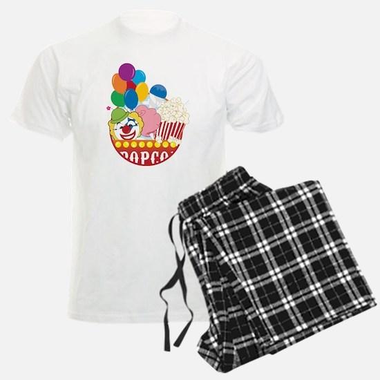 Carnival Logo Pajamas