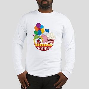 Carnival Logo Long Sleeve T-Shirt