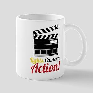 Action Mug