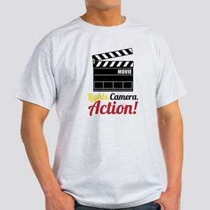 Action Light T-Shirt