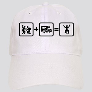 RV Enthusiast Cap