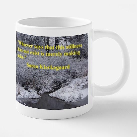 Kierkegaard Mugs