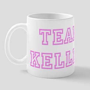Pink team Kellen Mug