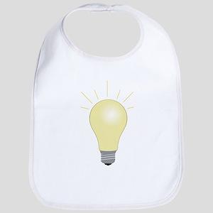 Light Bulb Bib