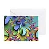 Pattern Greeting Cards