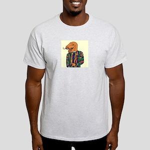 Smoke Light T-Shirt