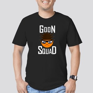 Goon Squad Men's Fitted T-Shirt (dark)