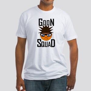 Goon Squad Fitted T-Shirt