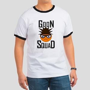 Goon Squad Ringer T