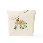 Art Class | Tote Bag