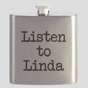 Listen to Linda Flask